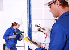 Residential Electrician | JB Electric Service | Grayson County, TX | (903) 818-4501